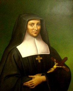 Saint Jane de Chantal