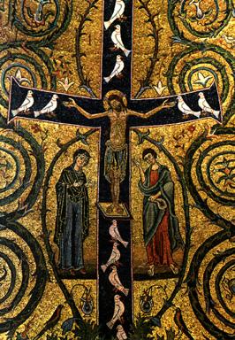 cross of christ 3