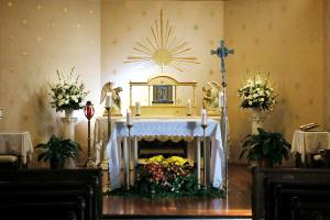 St. Jane Altar