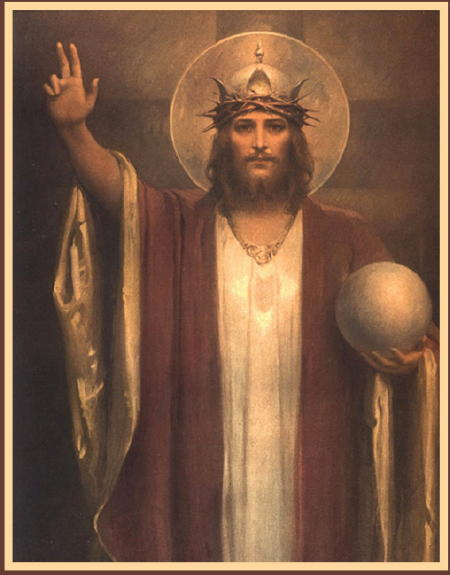Act of Consecration to the Sacred Heart