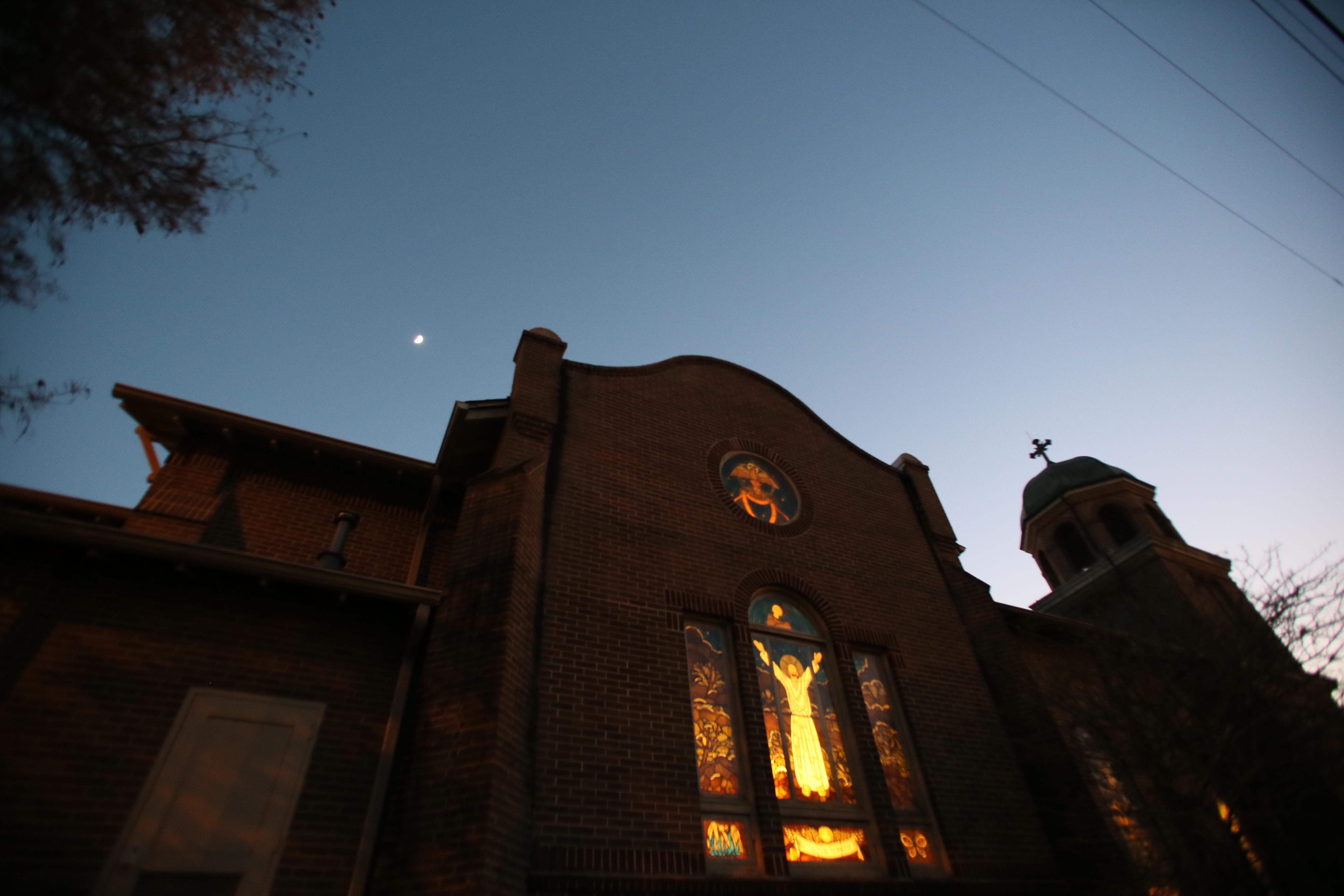 St. Jane Church
