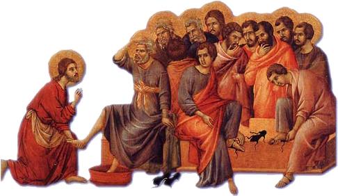 Sacrament of Service